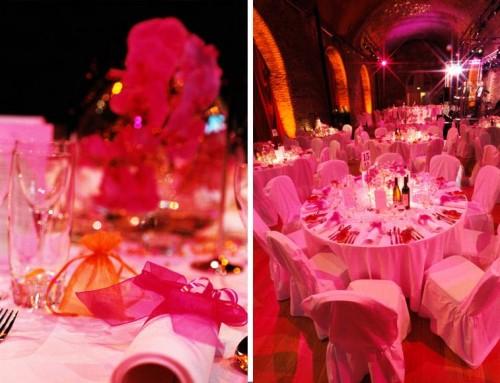 Inspiring Wedding Venues