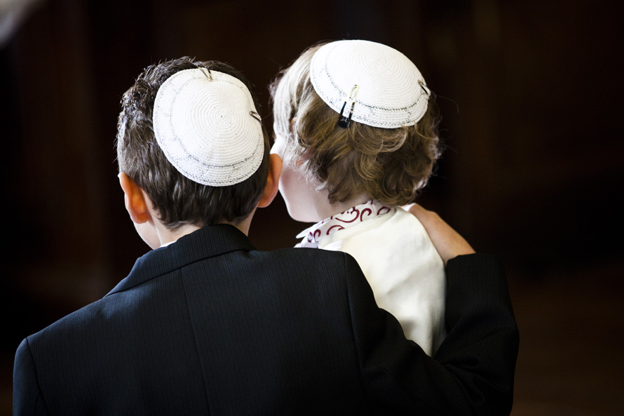 Bar Mitzvah Planning by Orchid Events