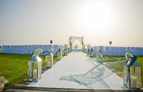 Wedding planner in Israel