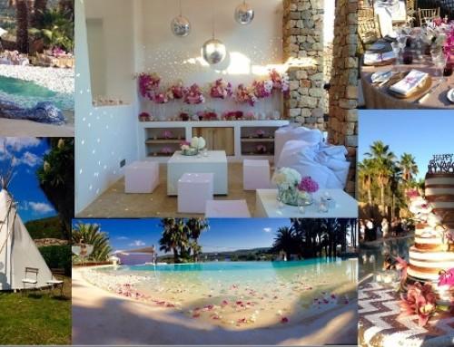 Bespoke Party in Ibiza