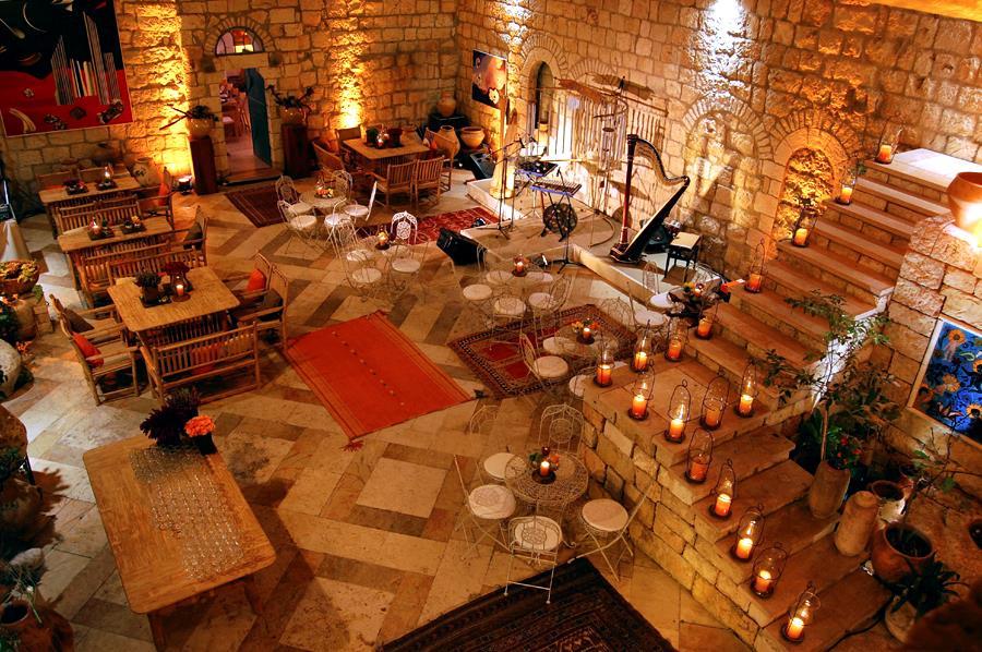 Bar Mitzvah Israel venues
