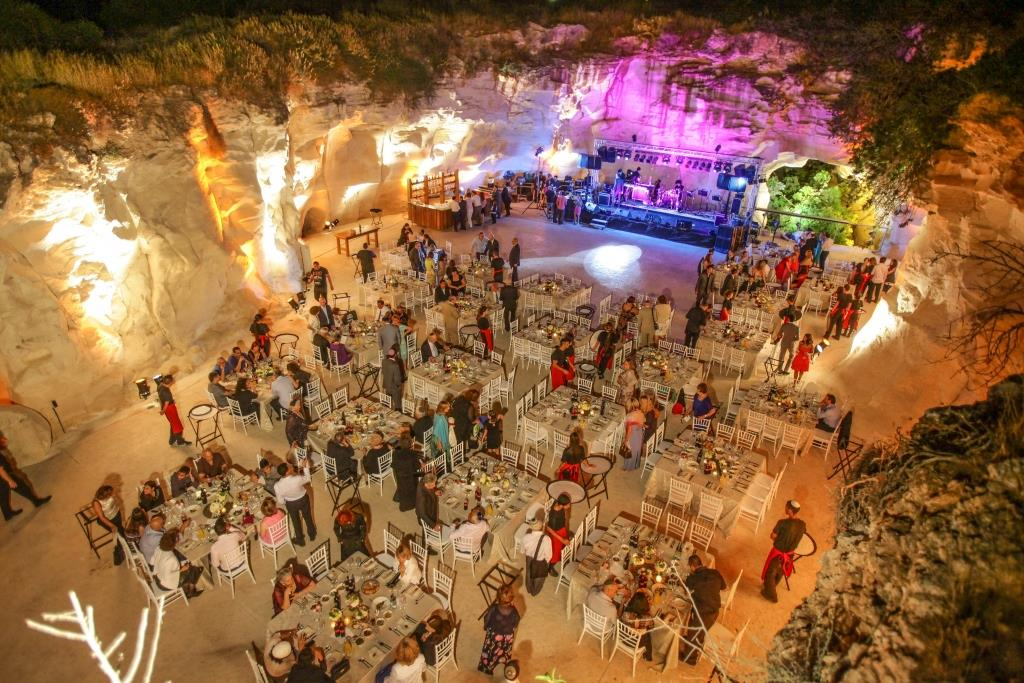 Combining years of experience and a local presence with unbridled imagination, we specialise in event planning and celebrations in Israel.